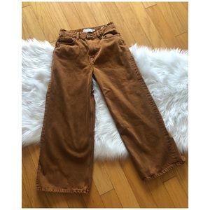 & Other Stories Jeans - 🎉 Host Pick 🎉& Other Stories High Rise Jeans 0-2